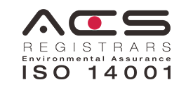 image of the iso14001 mti accreditation