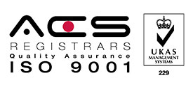 image of the iso9001 mti accreditation