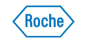 image of the Roche logo for MTI's clients