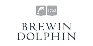 image of the brewin dolphin logo for MTI's clients