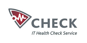 Image of the Check logo