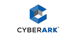 image of the cyberark logo