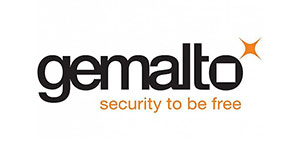 image of the gemalto logo