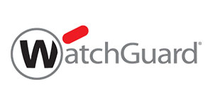 image of the Watchguard logo